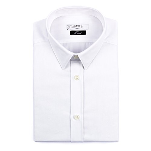 Versace Collection Men's Dress Shirt - Real Versace
