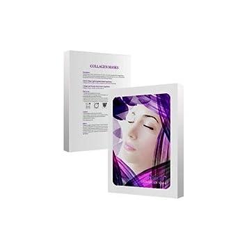 Pur Vous Collagen Masks 3 Pcs Set