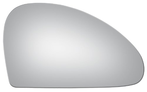 1999-2002 MERCURY COUGAR Convex, Passenger Side Replacement Mirror Glass Mercury Cougar Door Mirror