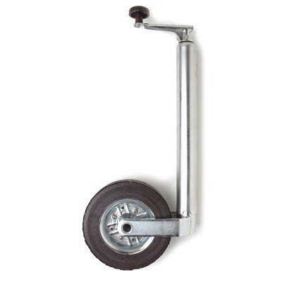 Nimbus jockey48 caballo para remolque rueda Jockey 48 mm: Amazon.es: Coche y moto