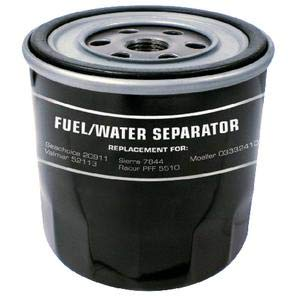 Seachoice 20911 FUEL//WATER SEPARATOR AND CANISTER//FUEL//WATER S