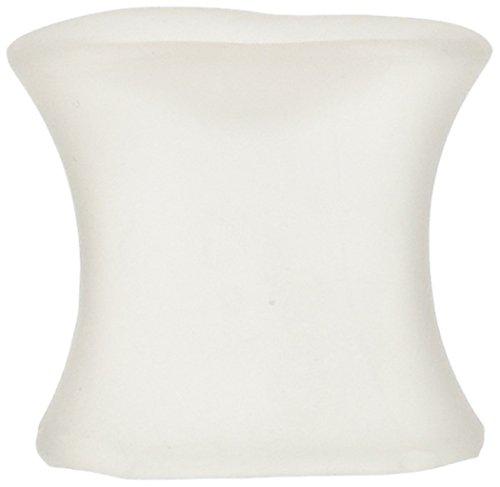Pedifix Gel Smart Visco-gel Toe Spreaders - 1126 - Medium (4 Pack)