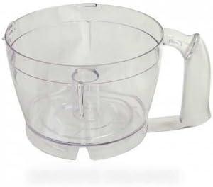 MOULINEX-vaso de picadora para robot de cocina MOULINEX pequeño ...