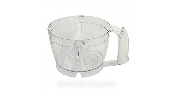 MOULINEX-vaso de picadora para robot de cocina MOULINEX pequeño eléctricas: Amazon.es: Hogar