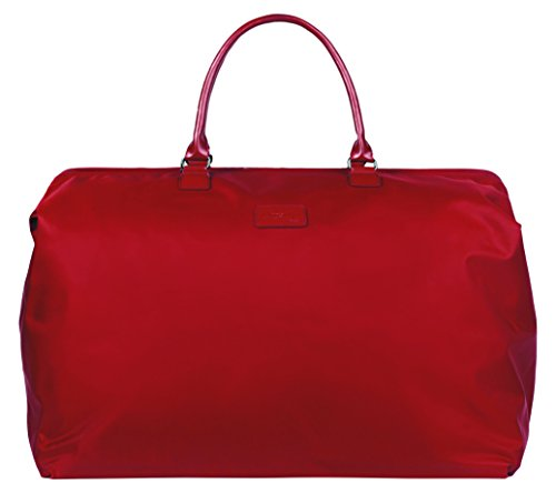 Lipault Weekend Bag Large, Ruby by Lipault