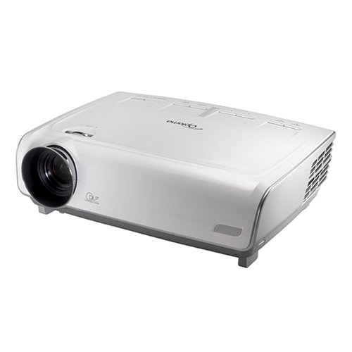 Optoma HD72 720p Theater Projector
