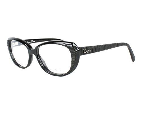 Christian Dior Eyeglasses 3248 807 - Frame Christian Dior Eyeglasses Cd