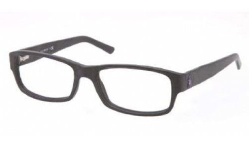 a4a8871247b Polo PH2102 Eyeglasses-5284 Matte Black-55mm.