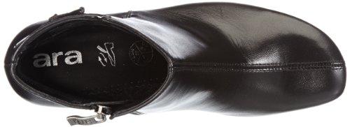 ara Orleans-St - Botas clásicas de cuero mujer negro - Schwarz (schwarz 71)