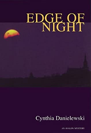 book cover of Edge of Night