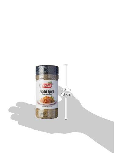 Badia Fried Rice Seasoning 6 oz Pack of 3