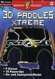 3D Paddles Xtreme