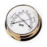 Weems & Plath Endurance Collection 085 Comfortmeter (Brass)