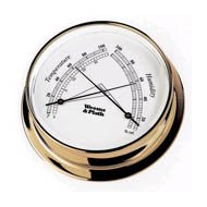 Weems & Plath Endurance Collection 085 Comfortmeter (Brass)