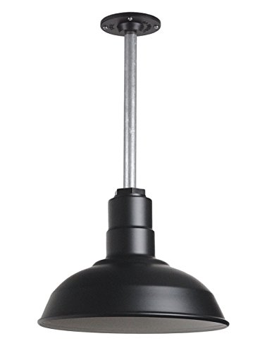 Standard Height Pendant Lights