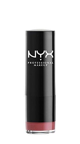 NYX PROFESSIONAL MAKEUP Extra Creamy Round Lipstick, Doll, 0.14 (Creamy Lipstick)