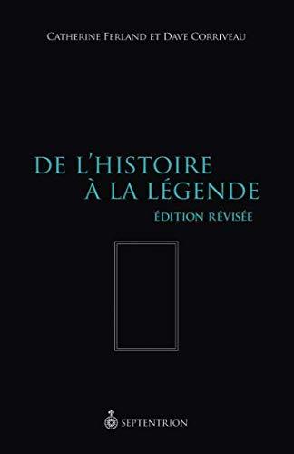 La Corriveau (French Edition)