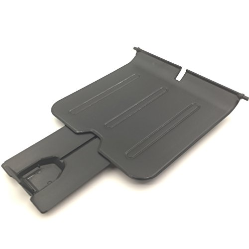OKLILI RM1-6903-000CN RM1-6903 Paper Output Delivery Tray Compatible with HP P1102 P1102w P1102s M1536 P1005 P1006 P1007 P1008 P1106 P1108 P1109 P1607 ()