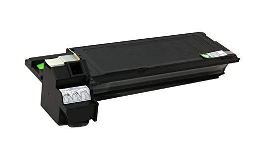 Toner Cartridge for Toshiba e-Studio 12,15,120,150,162D, T-1200 Black (Black 120 Cartridge Toner)