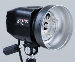 プロペットMONO SQ200