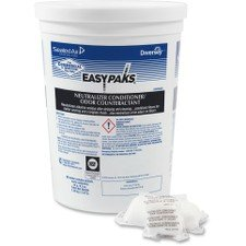 - Diversey 990685 5 oz 90 Per Tub 2 Per Case Easy Paks Neutral Conditioner