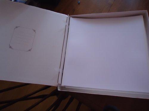 Creative Memories Promise Wedding 12 x 12 Scrapbook CM-12B by Creative Memories (Image #1)