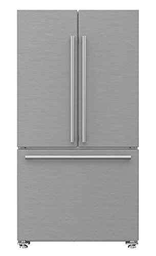 Top 10 Best French Door Refrigerator Reviews in 2020 8