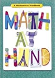 Math at Hand, Great Source Education Group Staff, 066946922X