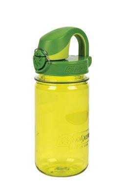 """Nalgene """"Everyday OTF Kids"""" - Botella de plástico infantil, grün"""