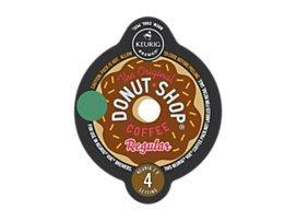 Coffee People Donut Shop Coffee Keurig Vue Portion Pack by Keurig