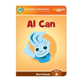 """Al Can"" features short vowels ""a"" sound."