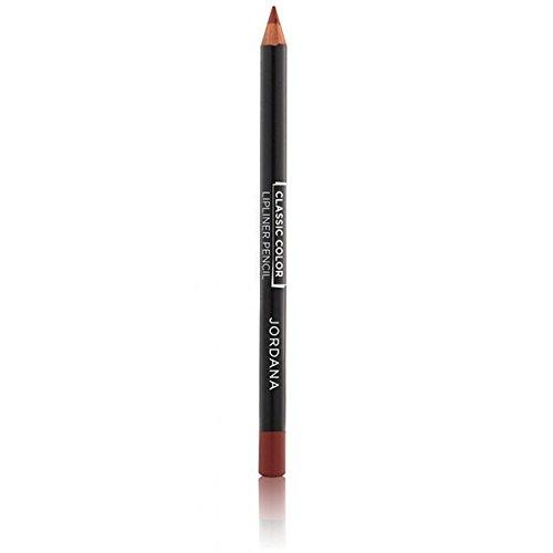 Jordana Cosmetics LipLiner Pencil 04 Cider