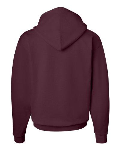 Hanes Hoodie Hooded Pullover Sweatshirt - 7