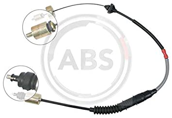 Cable embrague renault laguna