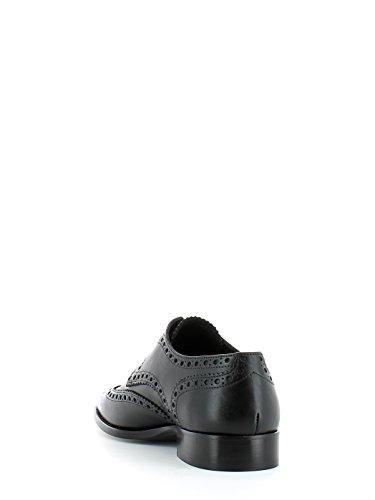 IGI&Co - Zapatos de cordones para hombre Vitello Cuoio