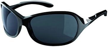Bollé Grace Lunettes de soleil TNS Noir Brillant Taille M