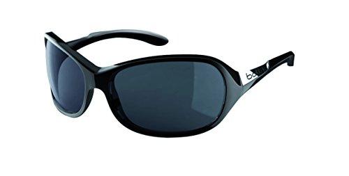 Bolle Women's Grace Sunglasses, TNS, Shiny - Women Sunglasses Bolle For