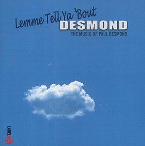 Lemme Tell Ya Bout Desmond