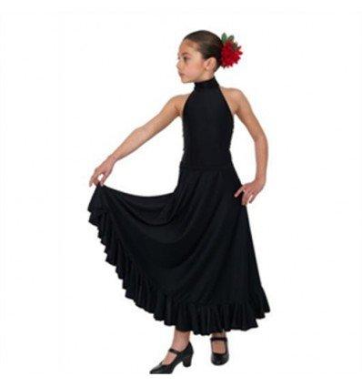 Falda HAPPY DANCE * EF008 blanc
