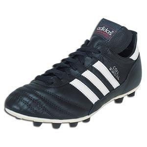 adidas Performance Men's Copa Mundial Soccer Shoe,Black/White/Black,7.5 M US by adidas Performance