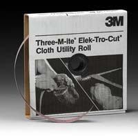 3M 05028 Utility Cloth Roll by 3M