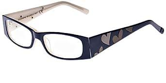 Sweet Years Womens Optical Frames [127-2 Blue-51]