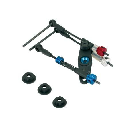 - Dynamite Pro Tune Throttle/Brake Linkage Set, DYN2568