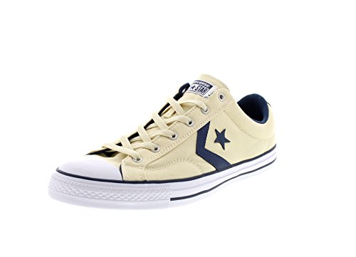 Converse Star Player Core Canv Ox - Zapatillas Unisex adulto Gelb
