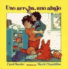 img - for Uno Arriba, Uno Abajo: (One Up, One Down) (Libros Colibri ) book / textbook / text book