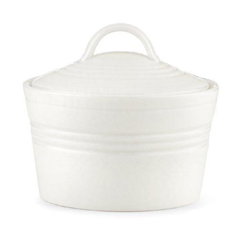 (Lenox Tin Can Alley Bone China Sugar Bowl)