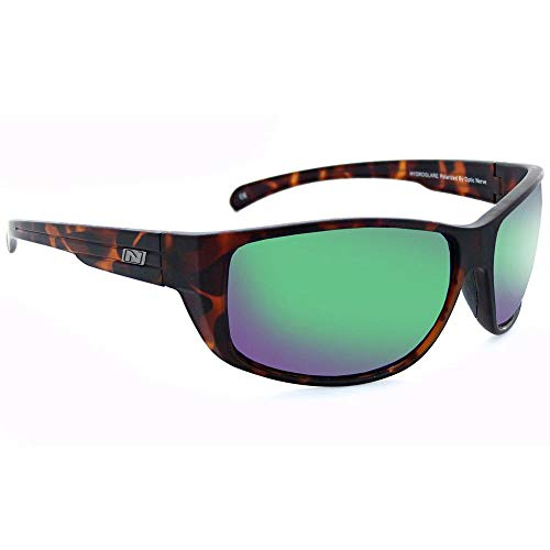 (Optic Nerve Old Salt Polarized Sunglasses Matte Demi NO SIZE)