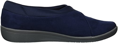 Copper Sneaker on Slip Restore Navy Fit Women's nqApa4R