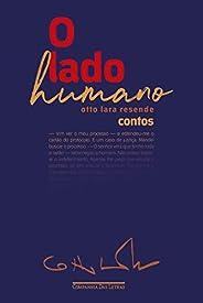 O lado humano: Contos