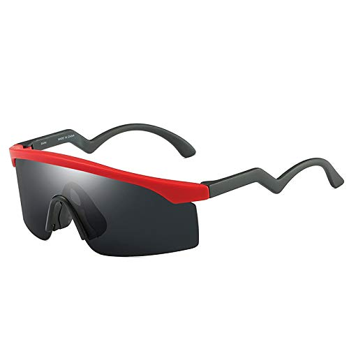 Sports Sol Sunglasses de Gafas F nbsp;Outdoor Riding E Hombre Gafas Deportivas Windshield IwqfZTfX